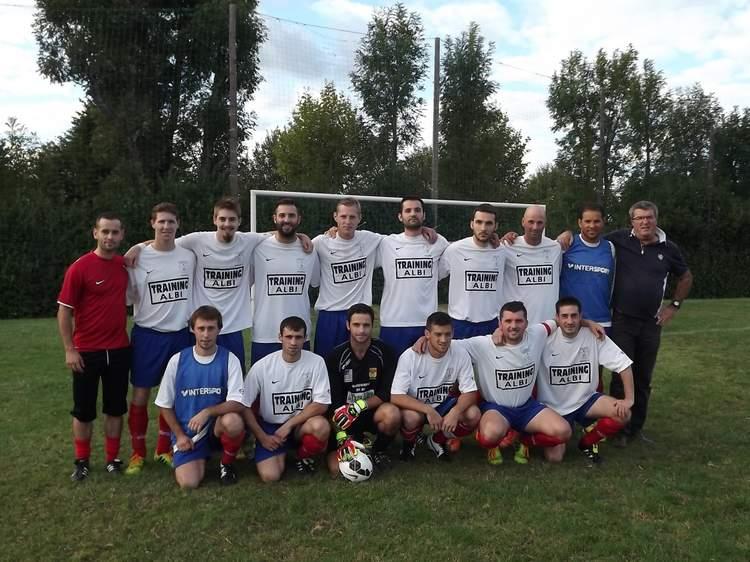 Sorèze F.C 1