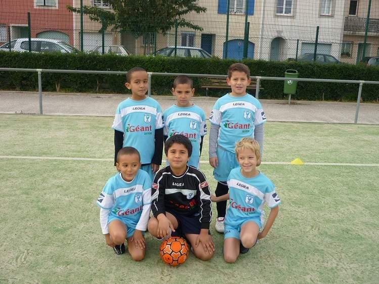 U9 equipe III