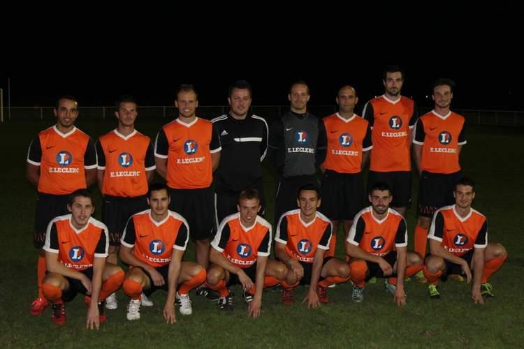 SPORTING CLUB SAINT PIERRE DU MONT