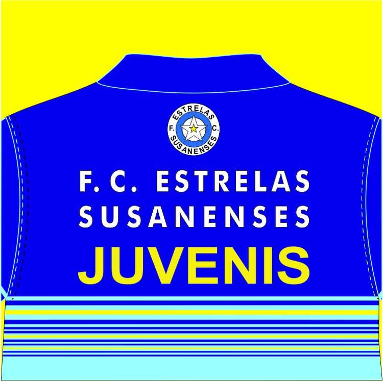 Susanenses - Juvenis