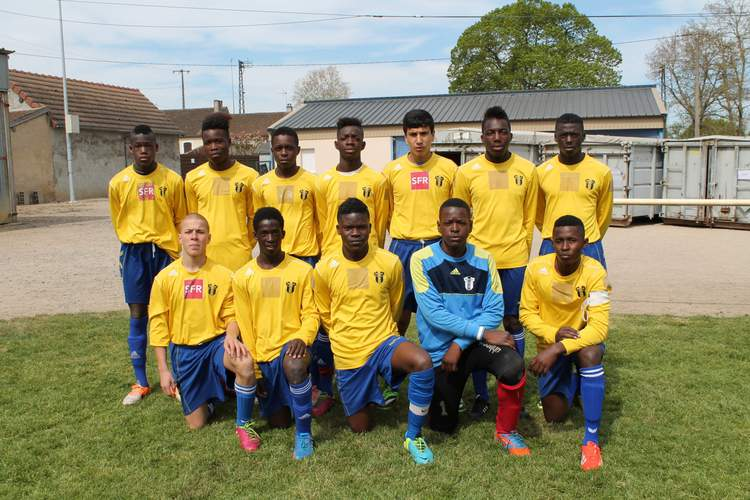 Selection du Cameroun