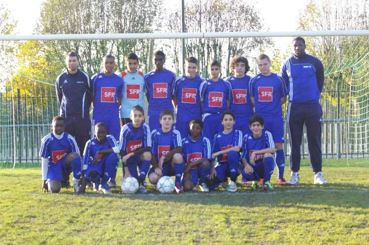 FC NOISY LE GRAND (SEINE SAINT DENIS 93)