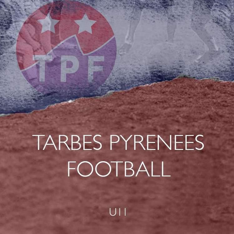 U11 - Tarbes Pyrénées Football