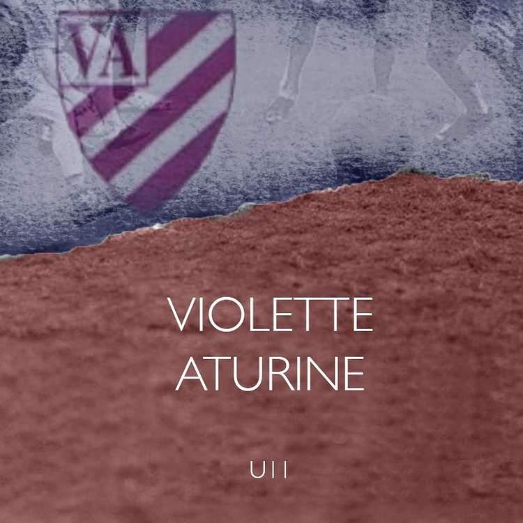 U11 - Violette Aturine