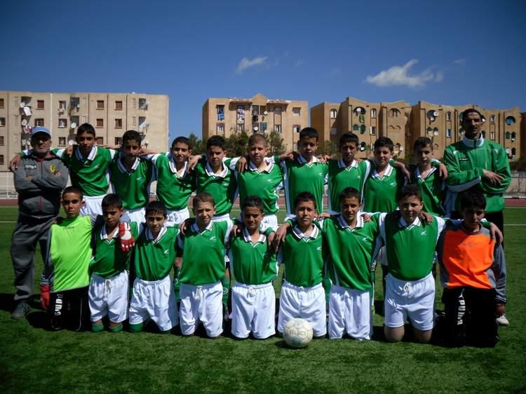 U13 SAS Setif (Algerie)