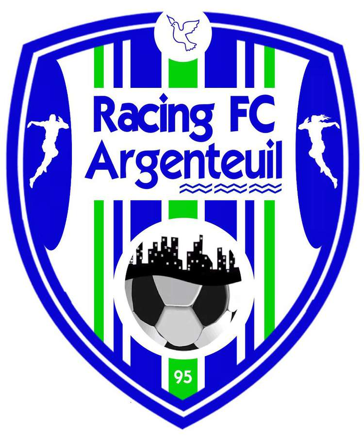 RFC Argenteuil (DH Paris Ile de France)