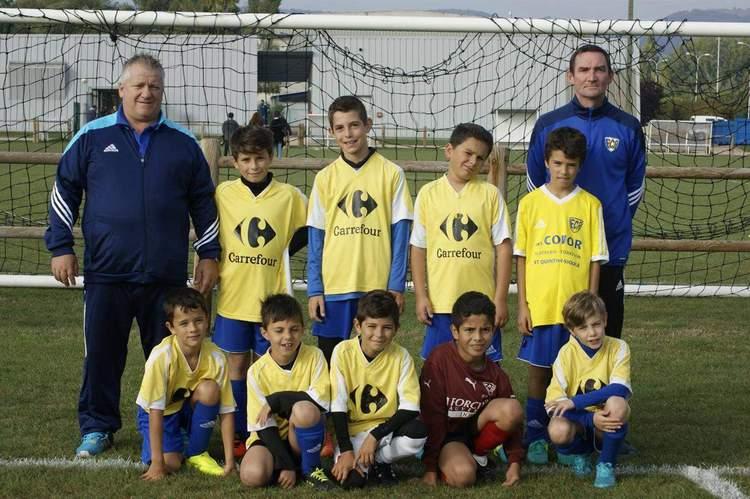 FC Riom 3 (U11)