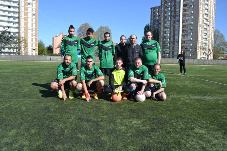 ASCFC MONTREUIL