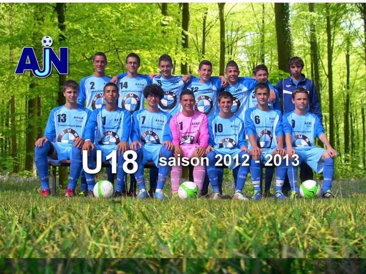 Association Nivernaise - U17