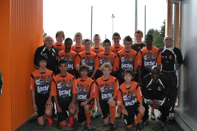 Laval - U15