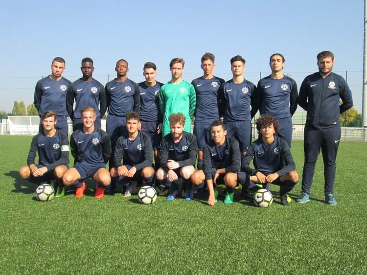 U19A ENTENTE ADAMOIS PRESLES CHAMPAGNE