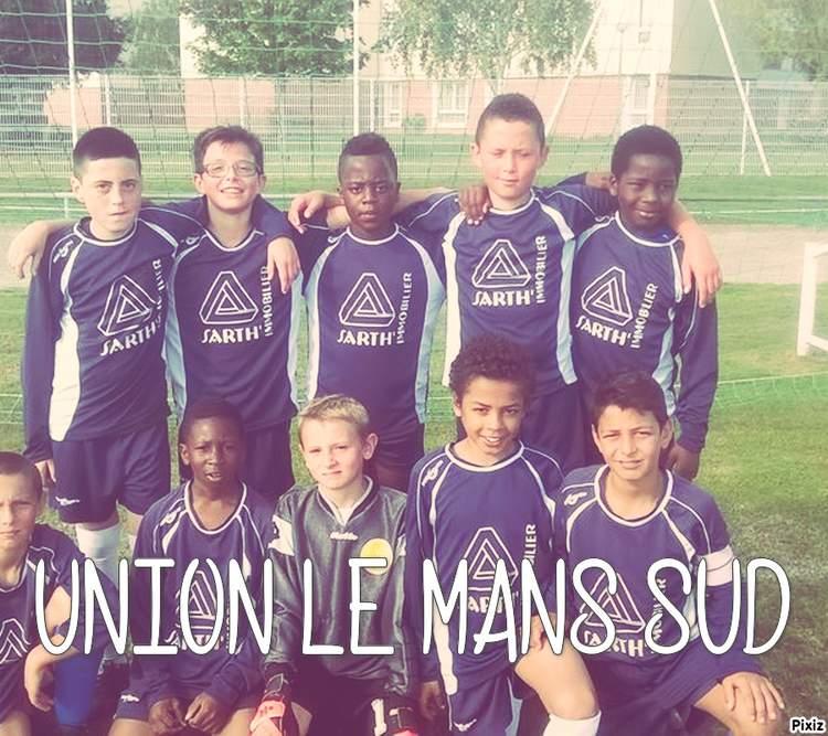 LE MANS SUD U13B