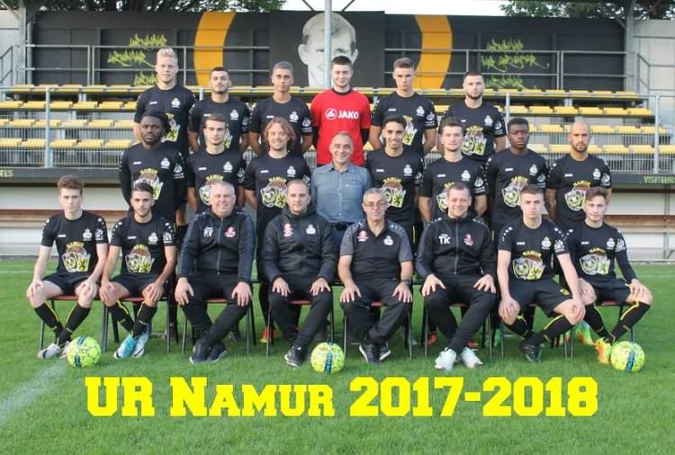 U.R. Namur