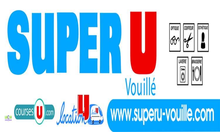 Super U - Vouillé