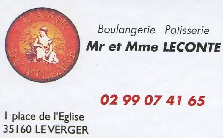 Boulangerie Leconte