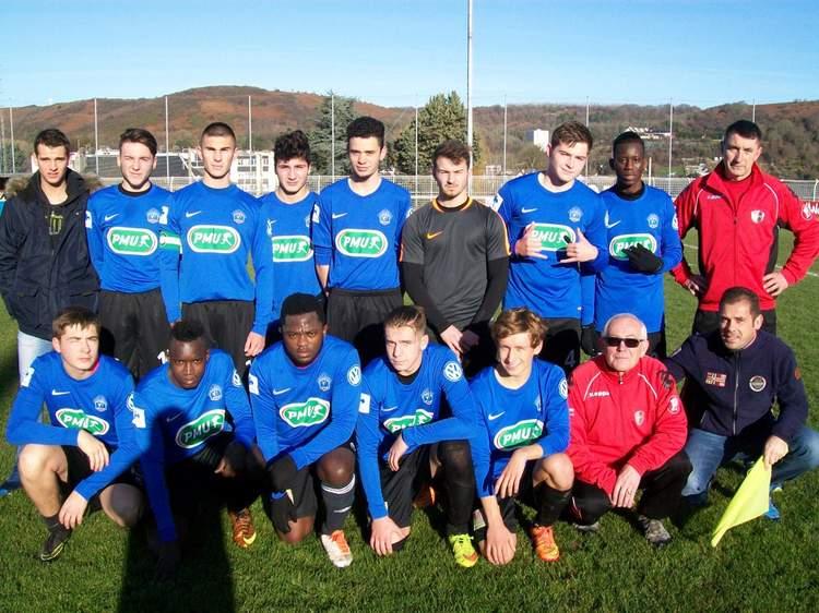 U19 U.S.F FECAMP PROMOTION D HONNEUR