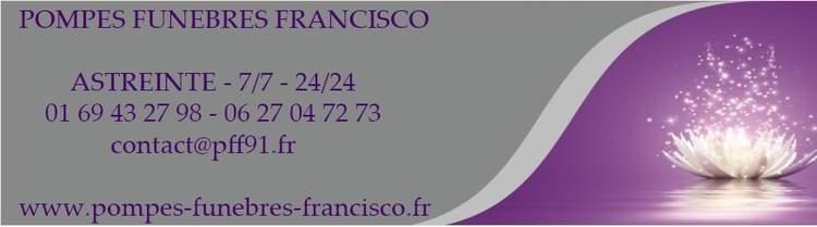 Pompes Funèbres Francisco