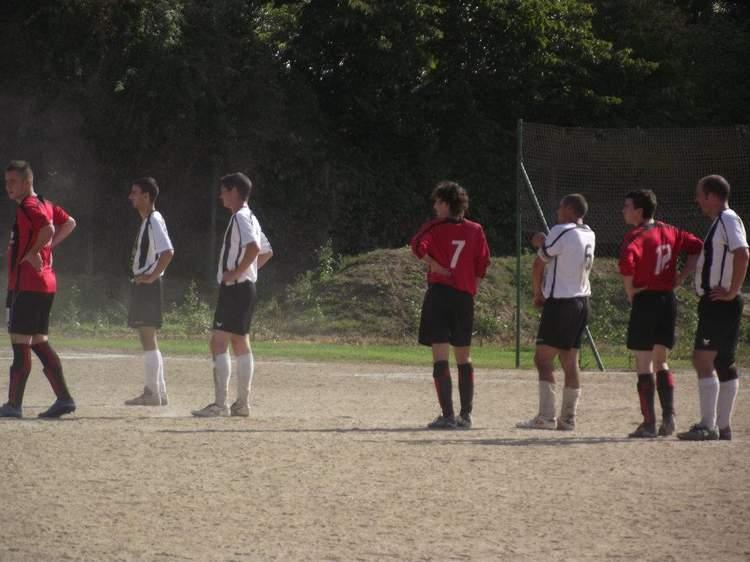 Match senior b prom 2e division 2 1 boutouchere as club football union sportive saint - Garage blanchard saint georges sur loire ...
