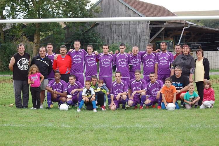 Vosnon Saint Mards F.C