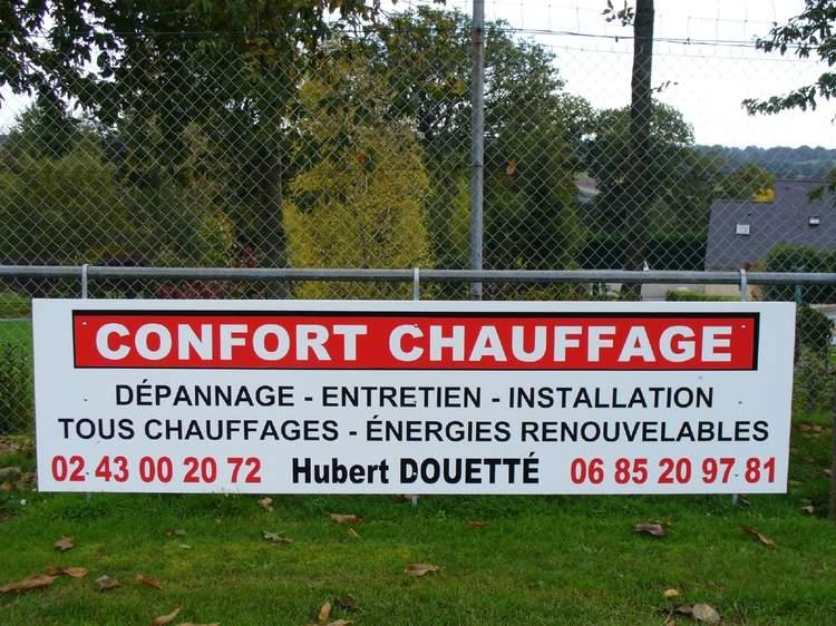 Confort Chauffage