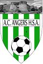 logo du club A.C ANGERS HSA