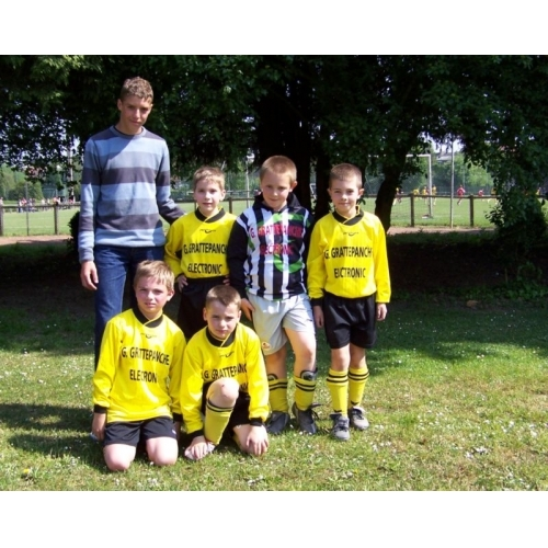 Poussins Equipe 5
