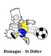 Domagne St Didier