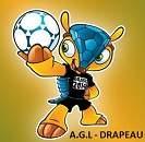 U11 - AGL -DRAPEAU