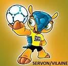 U11 - SERVON / VILAINE