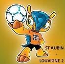 U13 - ST AUBIN - LOUVIGNE 2