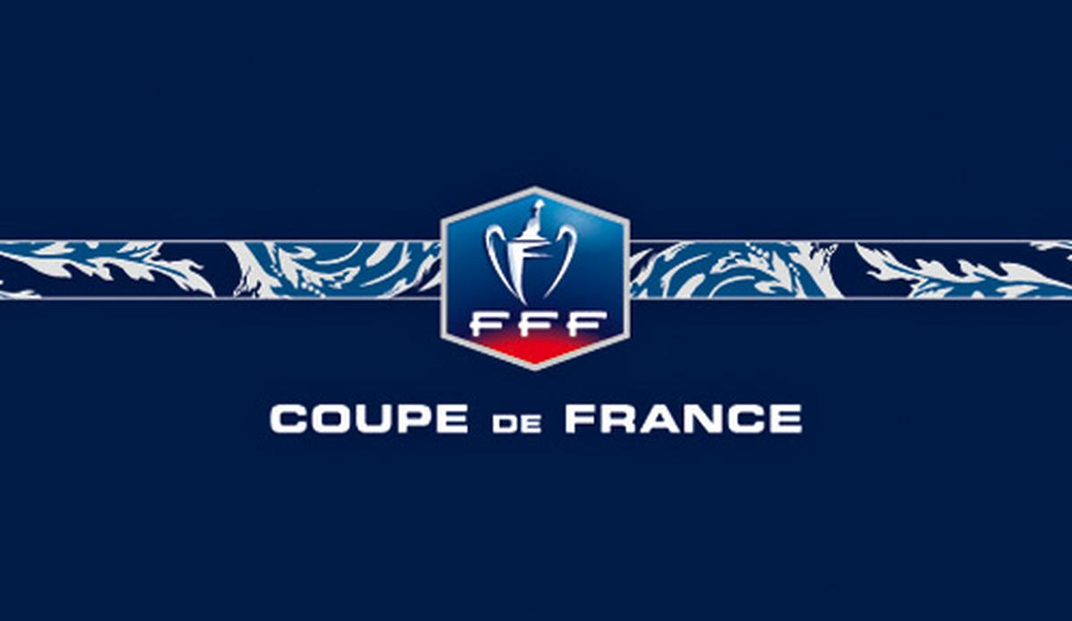Actualit�� - 2��me Tour de Coupe de France - club Football.