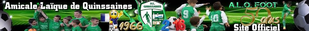 Amicale Laïque de Quinssaines. : site officiel du club de foot de QUINSSAINES - footeo