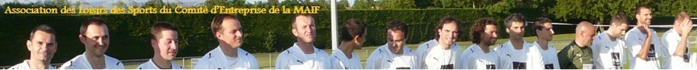 ALSCEM MAIF : site officiel du club de foot de NIORT - footeo