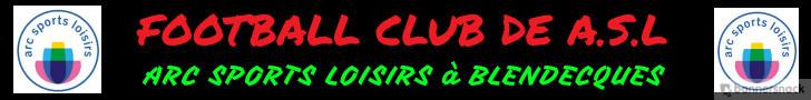 ARC.ASL : site officiel du club de foot de BLENDECQUES - footeo