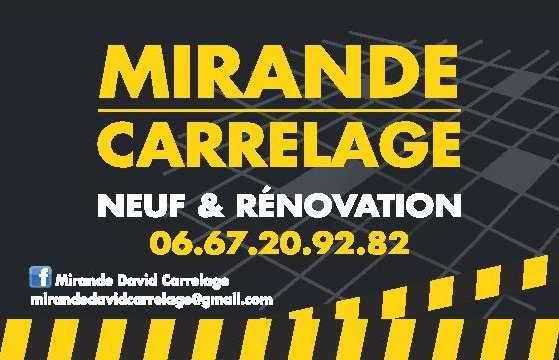 MIRANDE CARRELAGE Club Football ARDANAVY FOOTBALL CLUB Footeo - Vandb carrelage
