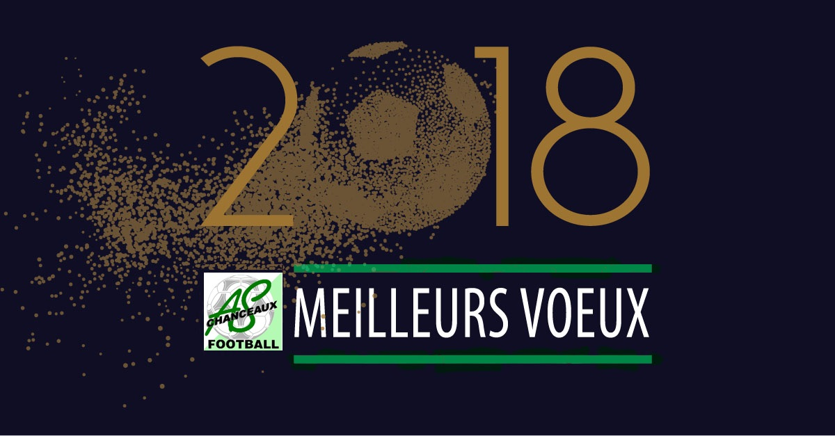 Voeux 2018