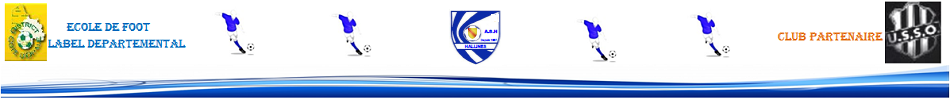 ASSOCIATION SPORTIVE D'HALLINES DE FOOTBALL : site officiel du club de foot de HALLINES - footeo
