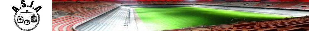 A.S  JEUNESSE  AUBERVILLIERS : site officiel du club de foot de AUBERVILLIERS - footeo