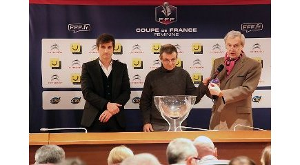 Actualit tirage au sort de coupe de france club - Tirage au sort coupe de france 2014 2015 ...