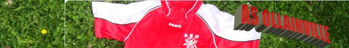 A.S OLLAINVILLE  : site officiel du club de foot de Ollainville - footeo