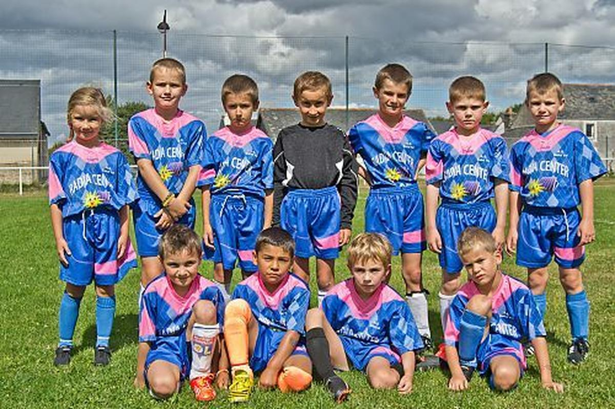 U7U8 As Saint-Yvi