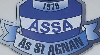 Association Sportive Saint Agnanaise : site officiel du club de foot de ST AGNAN - footeo