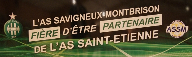 ASSOCIATION SPORTIVE SAVIGNEUX MONTBRISON : site officiel du club de foot de SAVIGNEUX - footeo