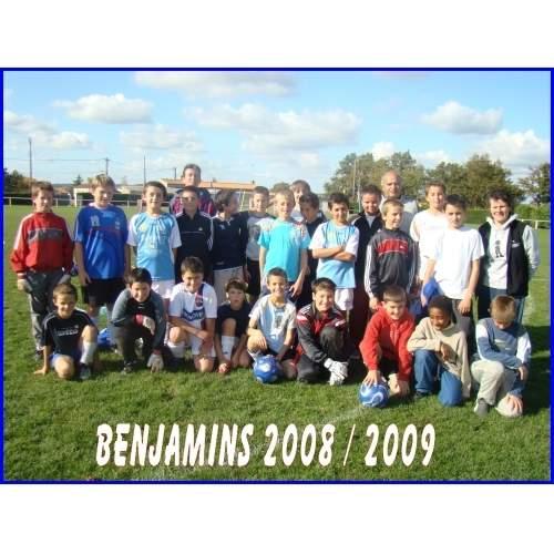 BENJAMINS A