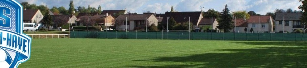 Ass. Sportive de VELAINE-EN-HAYE : site officiel du club de foot de Velaine-en-Haye - footeo
