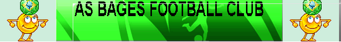 Association Sportive BAGES FOOTBALL : site officiel du club de foot de BAGES - footeo