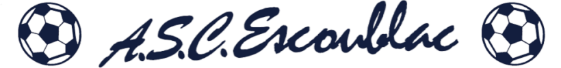 ASSO SPORTIVE ET CULTURELLE ESCOUBLAC FOOTBALL : site officiel du club de foot de LA BAULE ESCOUBLAC - footeo