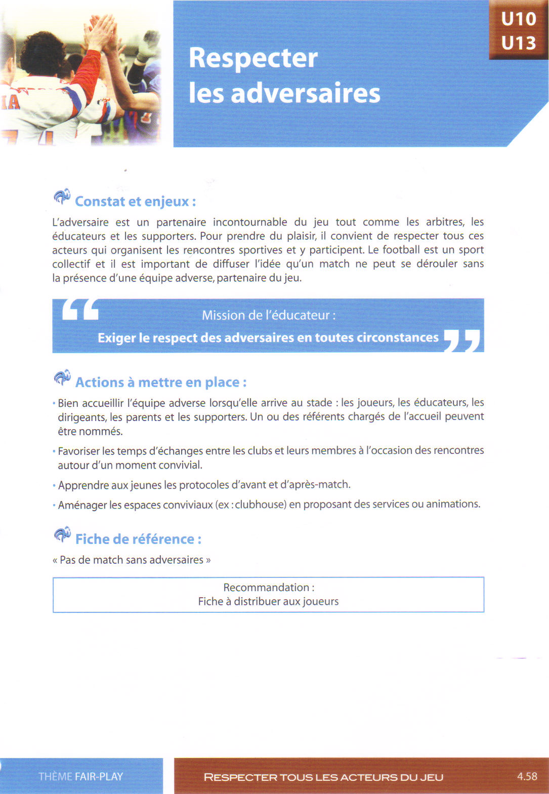 site de rencontre educateur