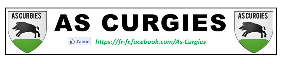 AS CURGIES : site officiel du club de foot de curgies - footeo