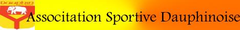 AS Dauphin : site officiel du club de foot de DAUPHIN - footeo